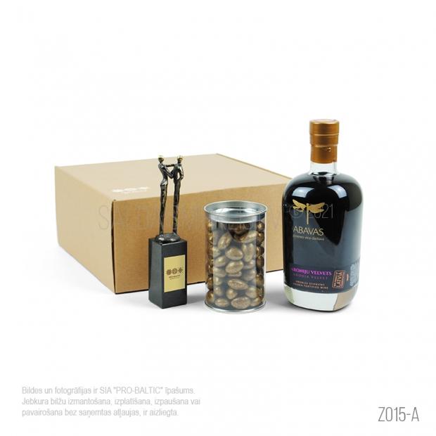Ziemassvētku dāvanas ZO15-A