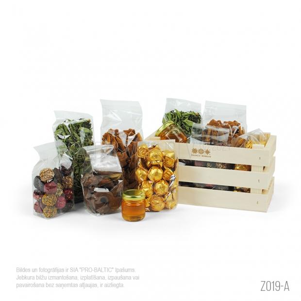 Ziemassvētku dāvanas ZO19-A