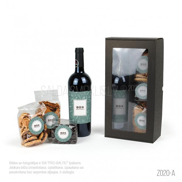 Ziemassvētku dāvanas ZO20-A