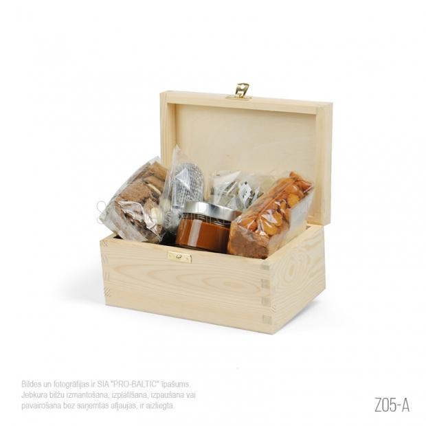 Ziemassvētku dāvanas ZO5-A