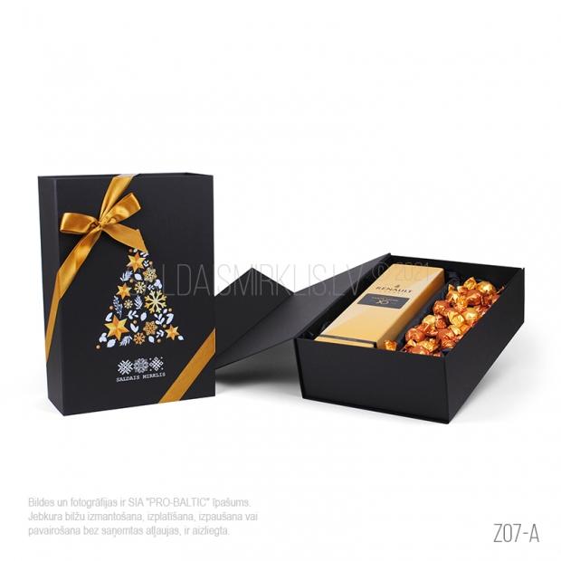 Ziemassvētku dāvanas ZO7-A