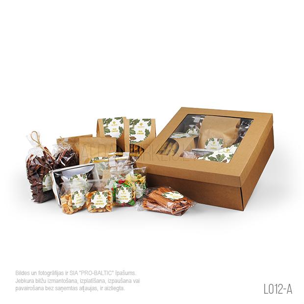 Līgo dāvana LO12-A
