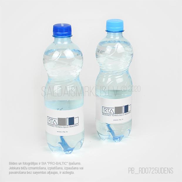 Personalizētas ūdens pudeles 300ml / 500ml