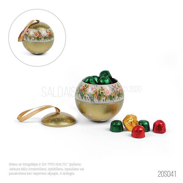 Ziemassvētku dāvana 20S041