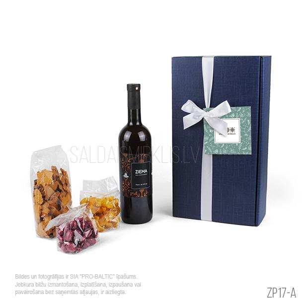 Ziemassvētku dāvanas ZP17-A