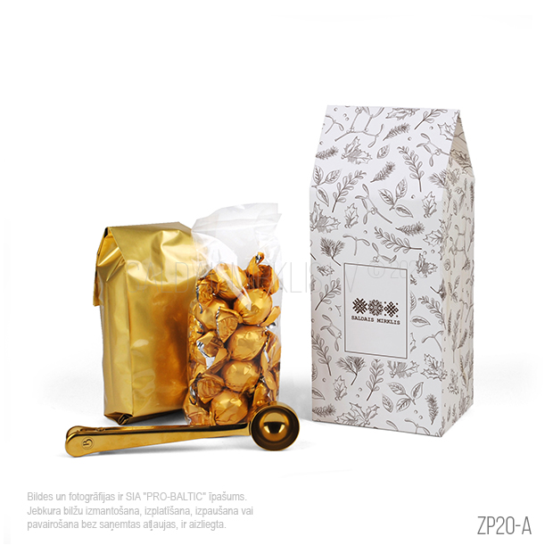 Ziemassvētku dāvanas ZP20-A