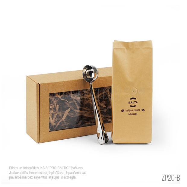 Kafijas dāvanu komplekts