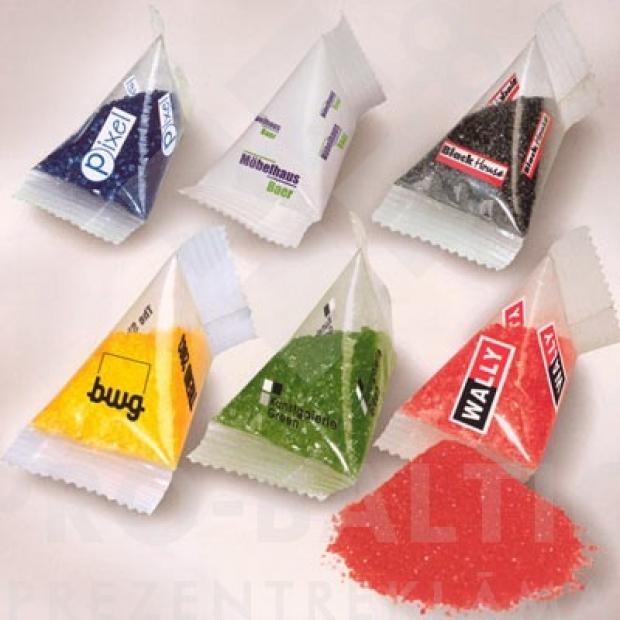 Cukurs iepakojumā