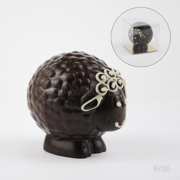 Šokolādes Aitiņa 10 cm 16Y005