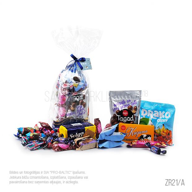 Saldumu paciņa ZR21-A