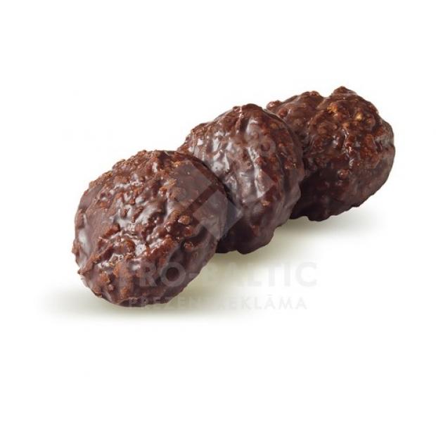 'Kokosa cepumi'' šokolādes glazūrā