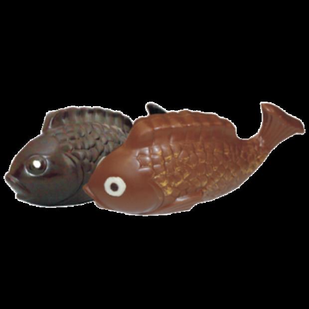 Šokolādes figuriņa Zivtiņa 150g