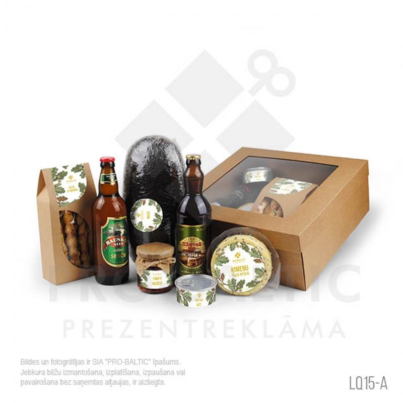 Līgo dāvanas LQ15-A