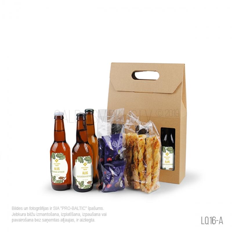 Līgo dāvanas LQ16-A