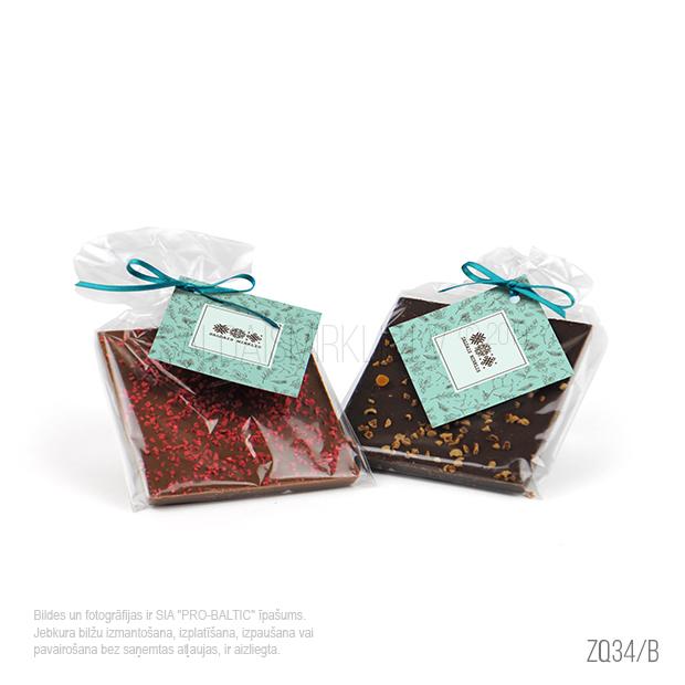 Ruby šokolāde 95g ZQ34-B